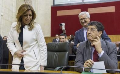 Susana Díaz lanza su órdago