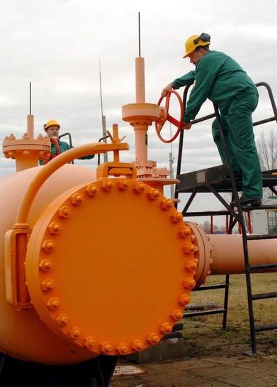 Gas Natural invertirá 400 millones en mejorar este año su red de distribución