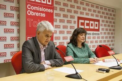 Los dirigentes sindicales estarán obligados a publicar sus bienes