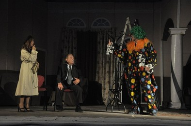 Un homenaje al teatro de fantasía