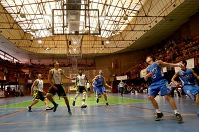 El Albacete Basket disputa el partido más esperado de la temporada