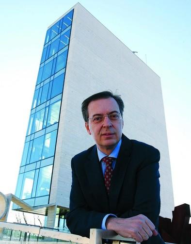 Germán Barrios: «Para superar la crisis hay que rescatar a los ciudadanos y recuperar la confianza»