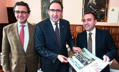 'España se mueve' llega al Parque Isabel II con el Centro Supera