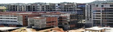 Urbanismo pide a la UTE del hospital  que complete el estudio de movilidad