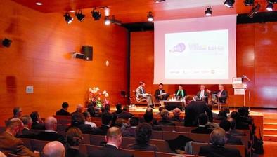 Castilla y León aumentará su producción eólica en 3.000 megawatios