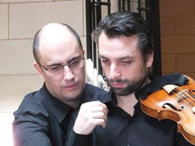 Sonatas para violín y clave, un regalo musical
