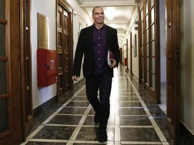 Atenas niega una marcha atrás