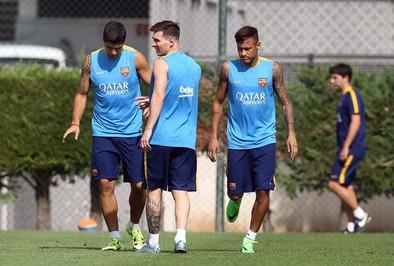 El Barça recibe a su peor rival