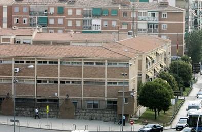 El PSOE pide una partida para el cuartel de la Guardia Civil en Toledo