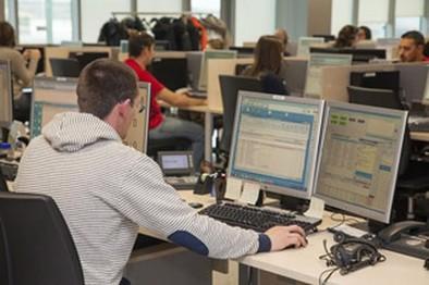 El servicio de teleasistencia reduce sus tiempos en las emergencias