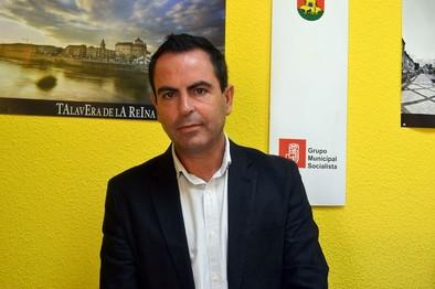 Gutiérrez exige a Ramos que rechace públicamente el nuevo trasvase