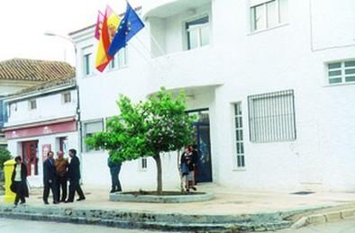 El Pleno rechaza los proyectos de obras del equipo de Gobierno local
