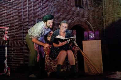 El Festival 'Ciudad de Talavera' quiere más