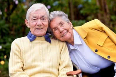 Los españoles viven 40 años más que hace un siglo