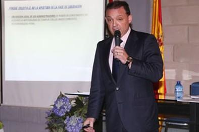 La jueza abre la fase de liquidación del Albacete y nombra administrador