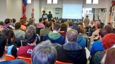 'Valladolid toma la palabra' acuerda limitaciones salariales