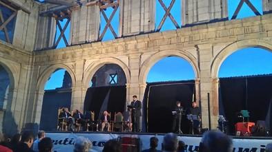 Extramuros acogió la entrega de los premios Fray Luis de León