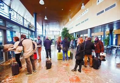 El dinero del Consorcio atrae a Air Nostrum tras repudiar a Villafría