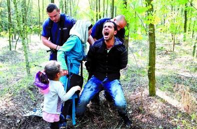 Cerca de 300.000 inmigrantes han llegado a Europa en lo que va de año