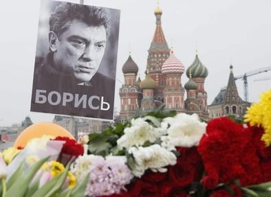 Moscú nombra una comisión para investigar el asesinato de Nemtsov