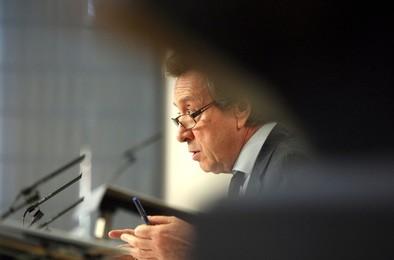 La Junta abre una investigación sobre un informe oculto durante seis años