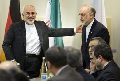 Irán frena el acuerdo nuclear