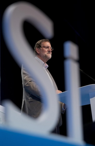 Rajoy convoca al máximo órgano del PP para revisar su estrategia