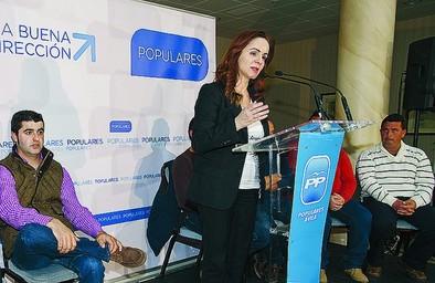 Clemente ensalza el potencial laboral del campo con 11.200 empleos nuevos