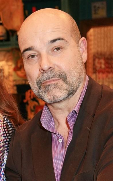 Antonio Resines se coloca al frente de la Academia de Cine