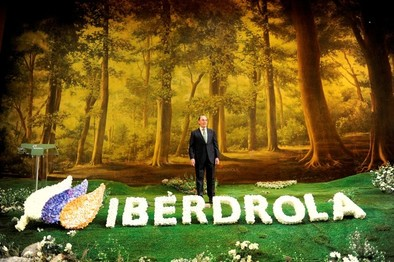 Los socios de Iberdrola respaldan la gestión directiva de Sánchez Galán