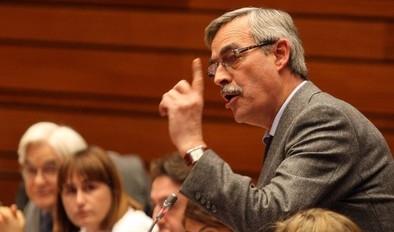 Fallece Ángel Velasco, consejero del Consultivo y expresidente del PSOE de Valladolid