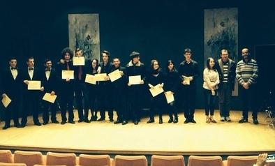 Quinteto 100 Notas y Clarión ganan el VI Concurso de Música de Cámara