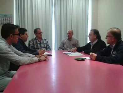 UPyD aboga por agilizar la construcción del centro de Primaria en Las Hervencias