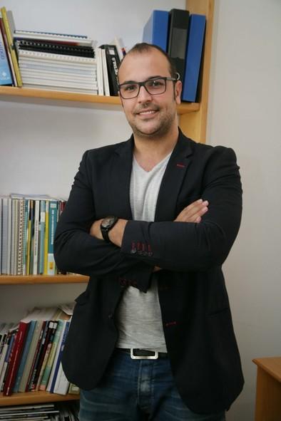 Bermejo: «Ciudadanos no es ni derecha ni izquierda, es centro»