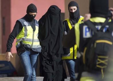 El yihadismo, en España, hoy
