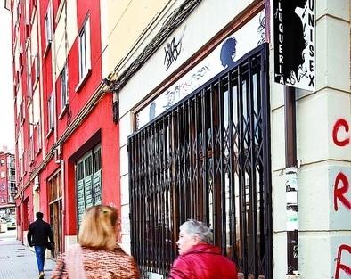 Más de 170 peluquerías de Burgos cerraron en la peor fase de la crisis