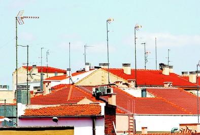 Más de 400 localidades tendrán problemas para sintonizar la TDT