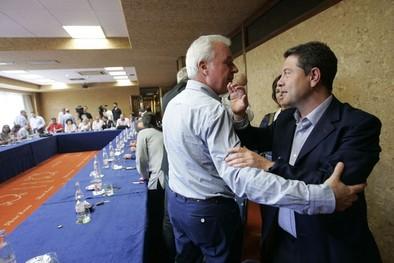 «El afán de cambiar lo estropeado nos tiene que unir a PSOE y Podemos»