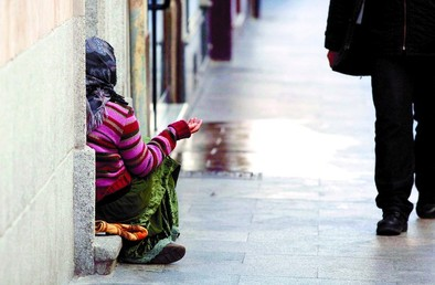 La brecha entre ricos y pobres marca su mayor nivel de los últimos 30 años