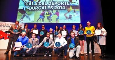 Premio para Luis Alberto Hernando