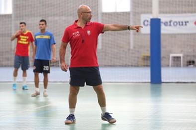 Domingo Cuartero: «El Albacete FS debe estar en una categoría acorde con la ciudad»