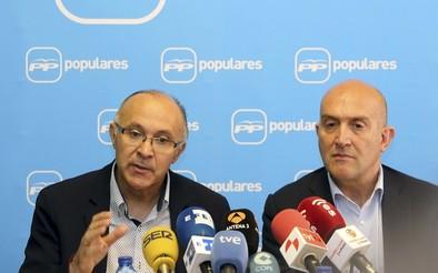 Ramiro Ruiz Medrano hace autocrítica y ahora aboga por primarias en el Partido Popular