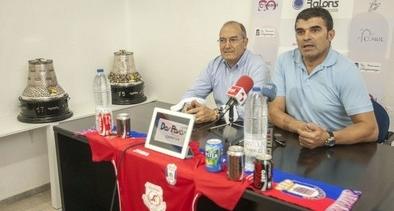 Ralons y Seguridad Integral Canaria hacen efectiva la compra del Real Ávila