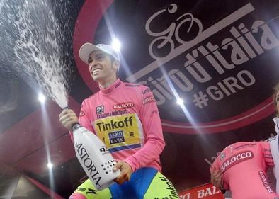 Nuevo golpe de Contador