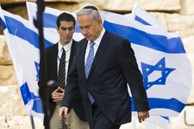 Netanyahu se muestra dispuesto a retomar las negociaciones de paz