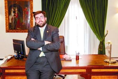 Sánchez Cabrera acatará la posible sanción pero confía en el diálogo