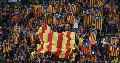La UEFA expedienta al Barça
