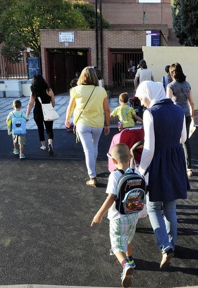 Educación llama a más de 3.900 interinos para el arranque del nuevo curso
