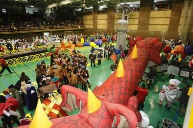 El Ayuntamiento busca un Carnaval «con la máxima participación»