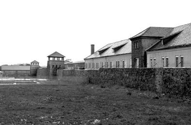 Esteban, Ramón, Hipólito... en Mauthausen